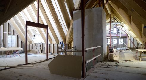 Renovering & ombyggnad